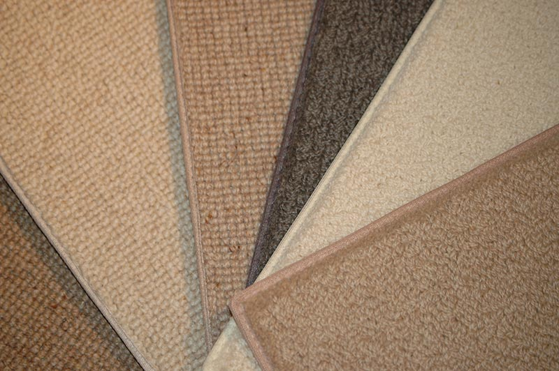 Carpet Overlocking Services We Are A Family Business